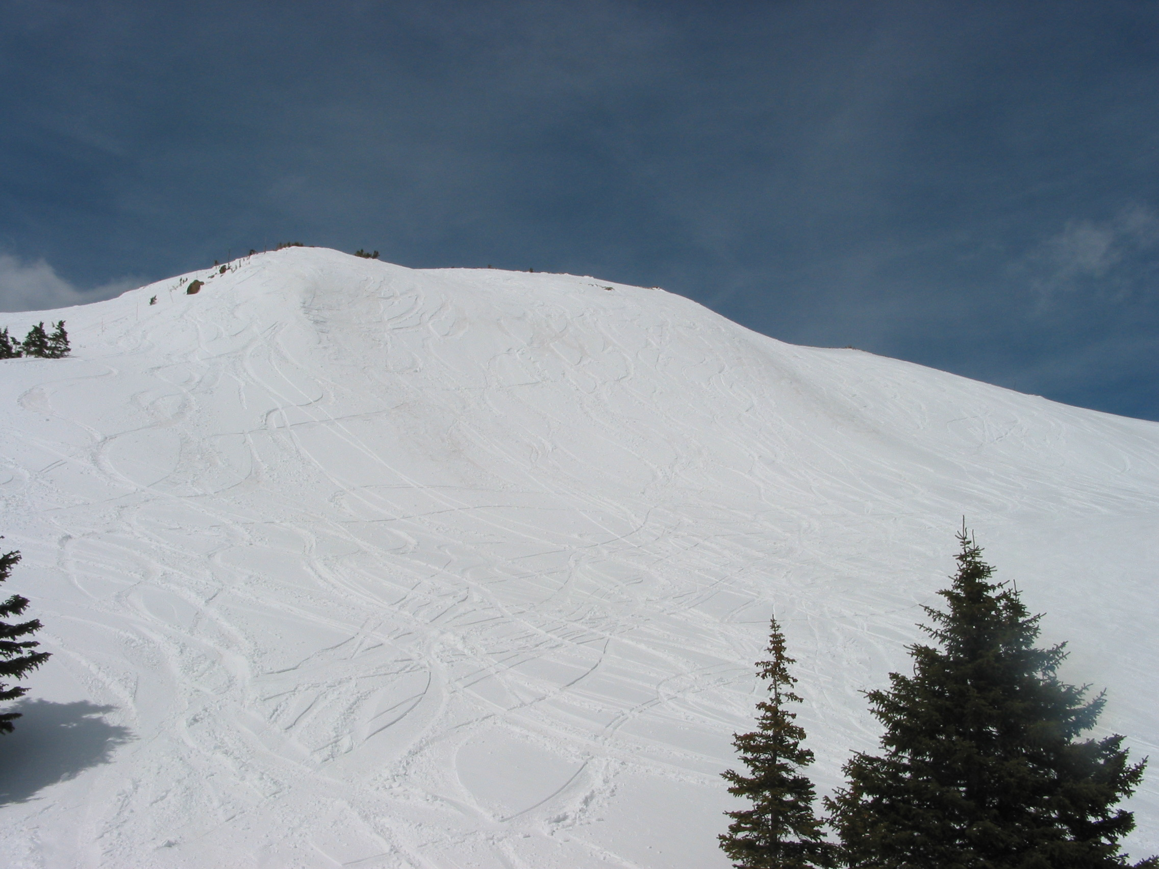 Four Headwall